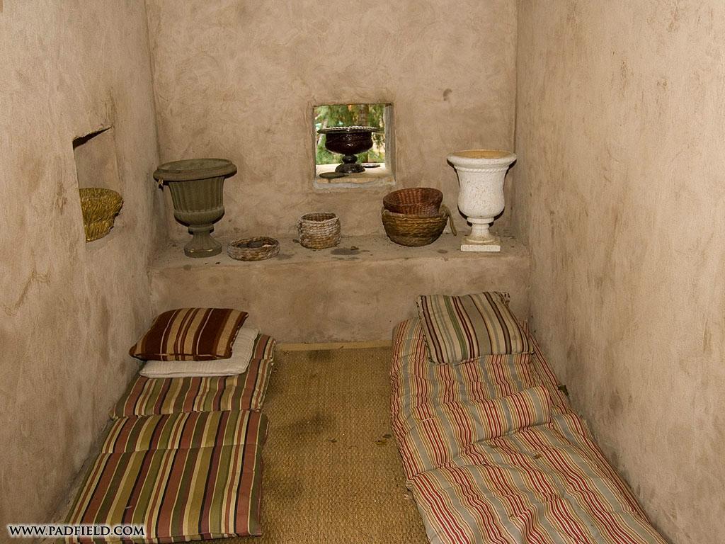 Single Bedroom House Explorations In Antiquity Center In Lagrange Georgia