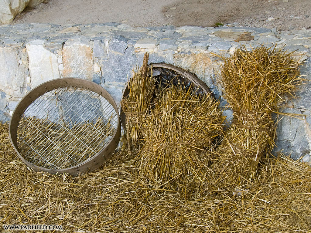 Define Threshing Floor Meze Blog