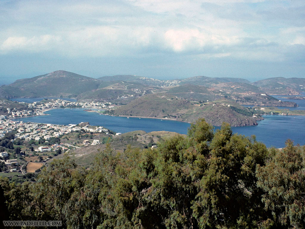 Patmos Greece  city photos : Patmos, Greece Photographs | Apostle John | Book of Revelation