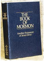 book of mormon lies