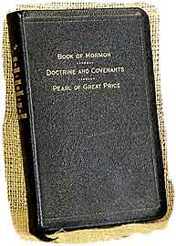 doctrine and covenants