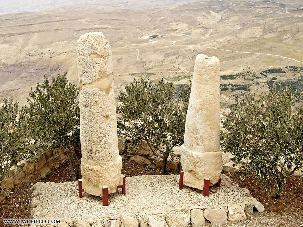 mount nebo catholic women dating site Blessed be the god and father of our lord jesus christ, who has blessed us in christ with every spiritual blessing in the heavenly places,.