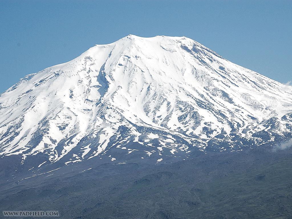 Mount Ararat, Turkey Photographs | Noah's Ark Park